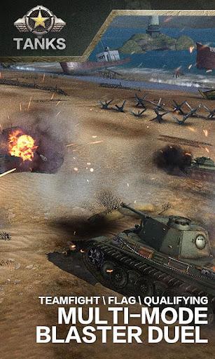 War Machinesu2014tank battle games Tank Wars   Game 2.1 de.gamequotes.net 4