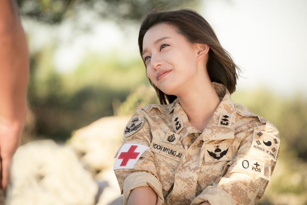 Юн Мён Джу