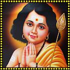 Kandha Sasti Kavasam - Lyrics icon