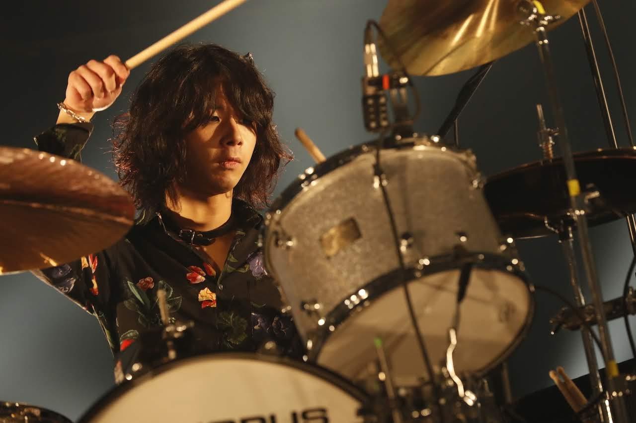 【迷迷現場】COUNTDOWN JAPAN 18/19 SIX LOUNGE 硬派熱烈的吉他搖滾燃燒全場