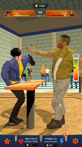 Code Triche Slap Hero For Slap King Game mod apk screenshots 4