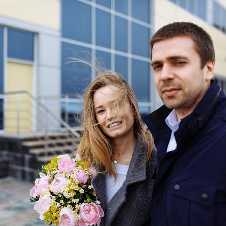 Wedding photographer Veronika Balasyuk (balasyuk). Photo of 06.06.2017