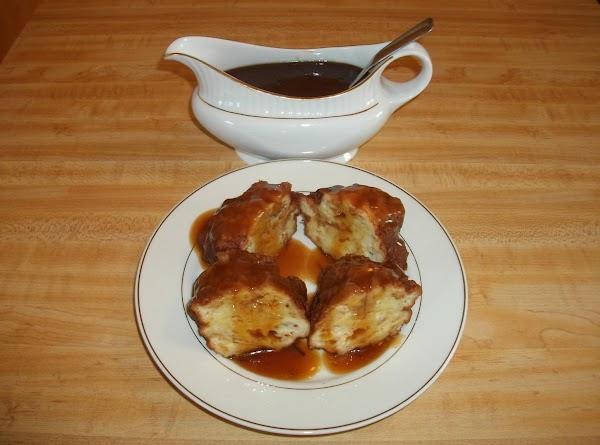 Wedding Dumplings Recipe