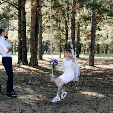 Wedding photographer Diana Mingalimova (Dana88). Photo of 02.12.2018