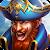 Капитаны: Легенды Океанов (Пираты: море и война) file APK for Gaming PC/PS3/PS4 Smart TV