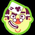TrucoON - Truco Online Gratis icon