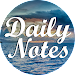 Daily Notes Icon