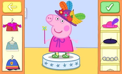 Peppa Pig: Golden Boots 1.2.9 screenshots 2
