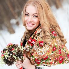 Wedding photographer Olga Reydt (Reidt). Photo of 02.03.2016