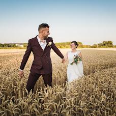 Wedding photographer Nathalie Dolmans (nathaliedolmans). Photo of 02.10.2018