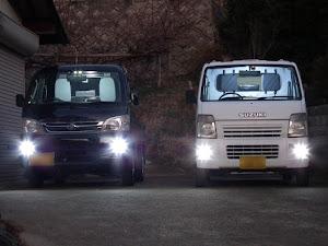 ハイゼットトラック  エクストラ4WD 5MTのカスタム事例画像 ディアさんの2019年11月04日21:12の投稿