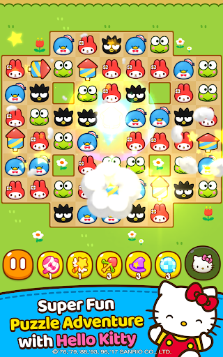 Hello Kitty Friends 1.7.0 screenshots 16