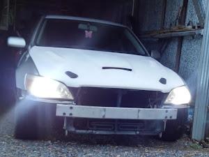 アルテッツァ SXE10 12年式RS200Zエディション6MTのカスタム事例画像 @altoworksさんの2019年07月14日19:31の投稿
