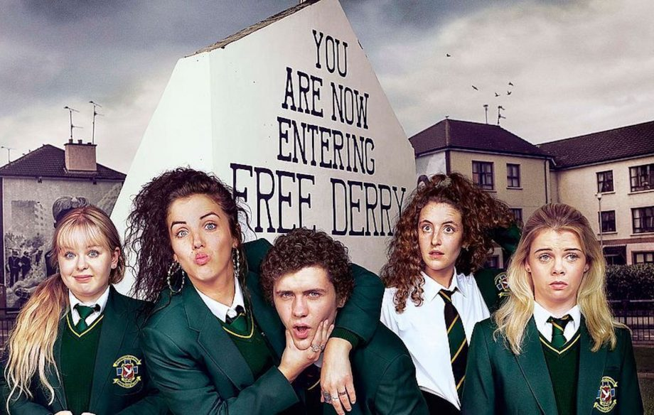 Image result for derry girls season 2