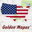 El Paso Map icon