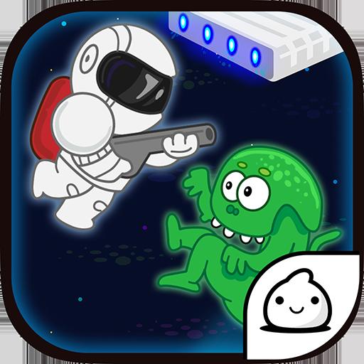 Aliens Clone Evolution - Idle Clicker Game (game)