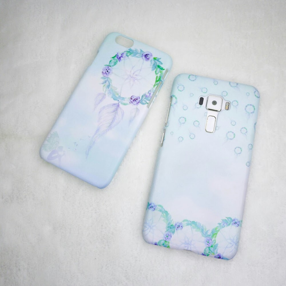 Dreamcatcher Phone Case
