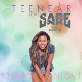 Friday Night (feat. Sage the Gemini)