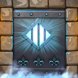 The Deep Paths icon