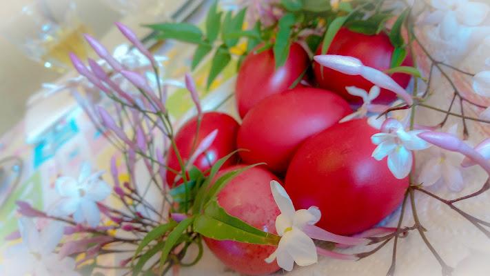 Profumi... di Pasqua! di Jiggly