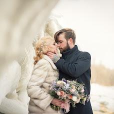 Wedding photographer Darya Sorokina (dariasorokina). Photo of 14.03.2017
