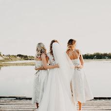 Wedding photographer Dmitro Lotockiy (Lotockiy). Photo of 28.06.2018