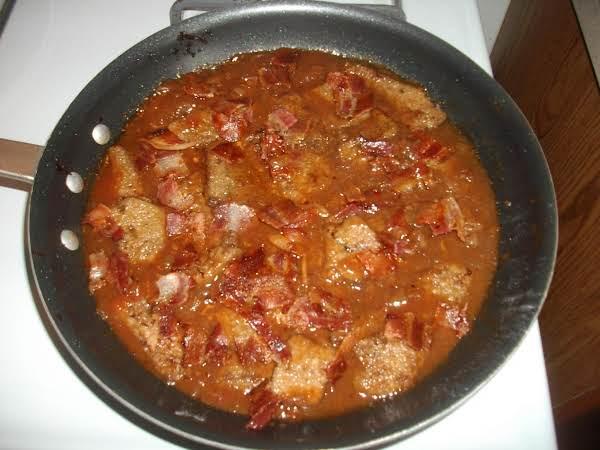 Chili Liver Recipe