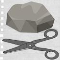 Jokenpô - Tesoura, Papel e Pedra icon