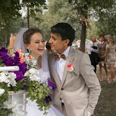 Wedding photographer Igor Kasyanov (IgorFoto). Photo of 30.10.2016