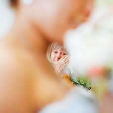 Wedding photographer Andrey Kuzmin (id7641329). Photo of 24.05.2017