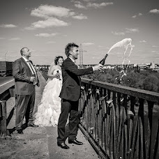 Wedding photographer Sergey Vasilev (servantes). Photo of 26.09.2014