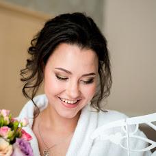 Wedding photographer Natalya Baltiyskaya (Baltic). Photo of 24.08.2017