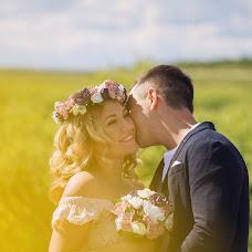Wedding photographer Ekaterina Solonkova (thesolnce). Photo of 09.07.2018