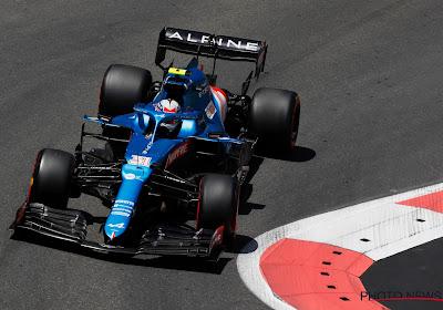 Ploegmaat van Fernando Alonso ziet sterke seizoensstart beloond en tekent bij tot 2024
