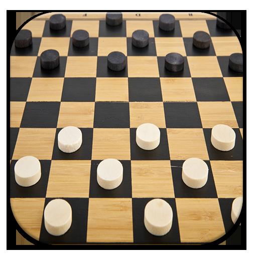 チェッカーズ 棋類遊戲 App LOGO-硬是要APP