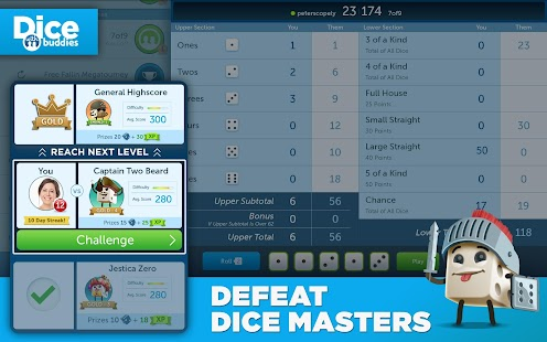 Download Dice With Buddies™ Free For PC Windows and Mac apk screenshot 10