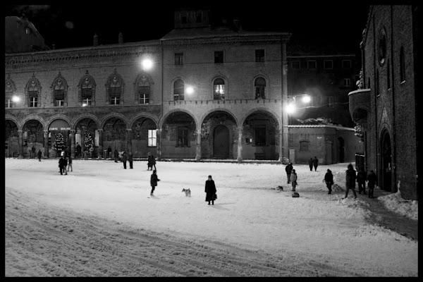 Piazza Santo Stefano di momoronf