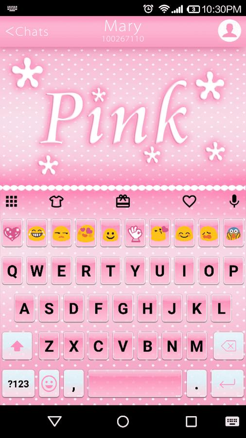 how to add emoji keyboard