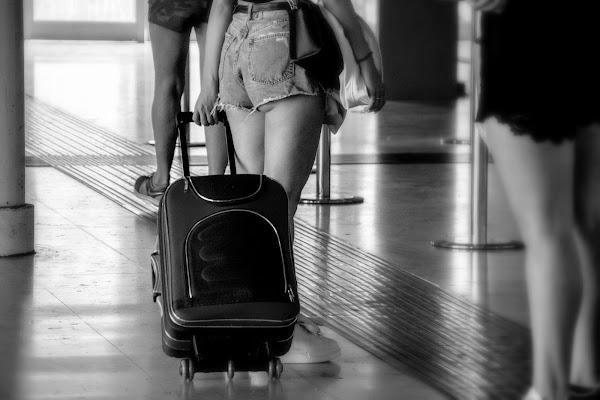 Si ritorna a casa. di Naldina Fornasari