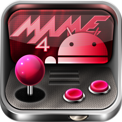 MAME4droid (0 139u1) - Apps on Google Play