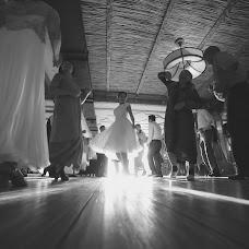 Bröllopsfotograf Maksim Selin (selinsmo). Foto av 01.01.2019