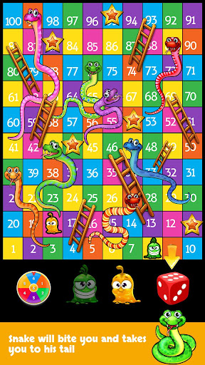 Snakes And Ladders Master 1.4 screenshots 1