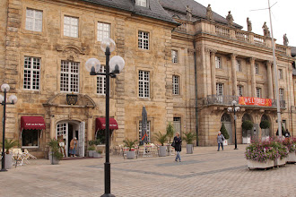 Photo: bayreuth en theater