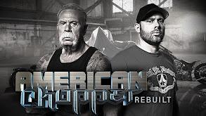 American Chopper: Rebuilt thumbnail
