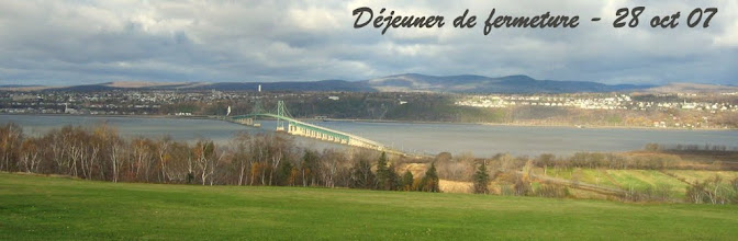 Photo: Ile d'Orléans