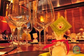 Photo: 1º Jantar: Roteiro Gastronômico - Abril 2013 (Restaurante Enfim)