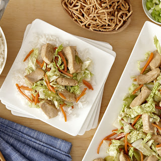 Low Calorie Chicken Chow Mein Recipes.