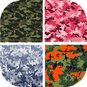 Camo Wallpapers icon