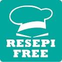 Onebook Resepi Free icon
