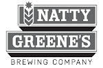 Logo of Natty Greene's Buckshot